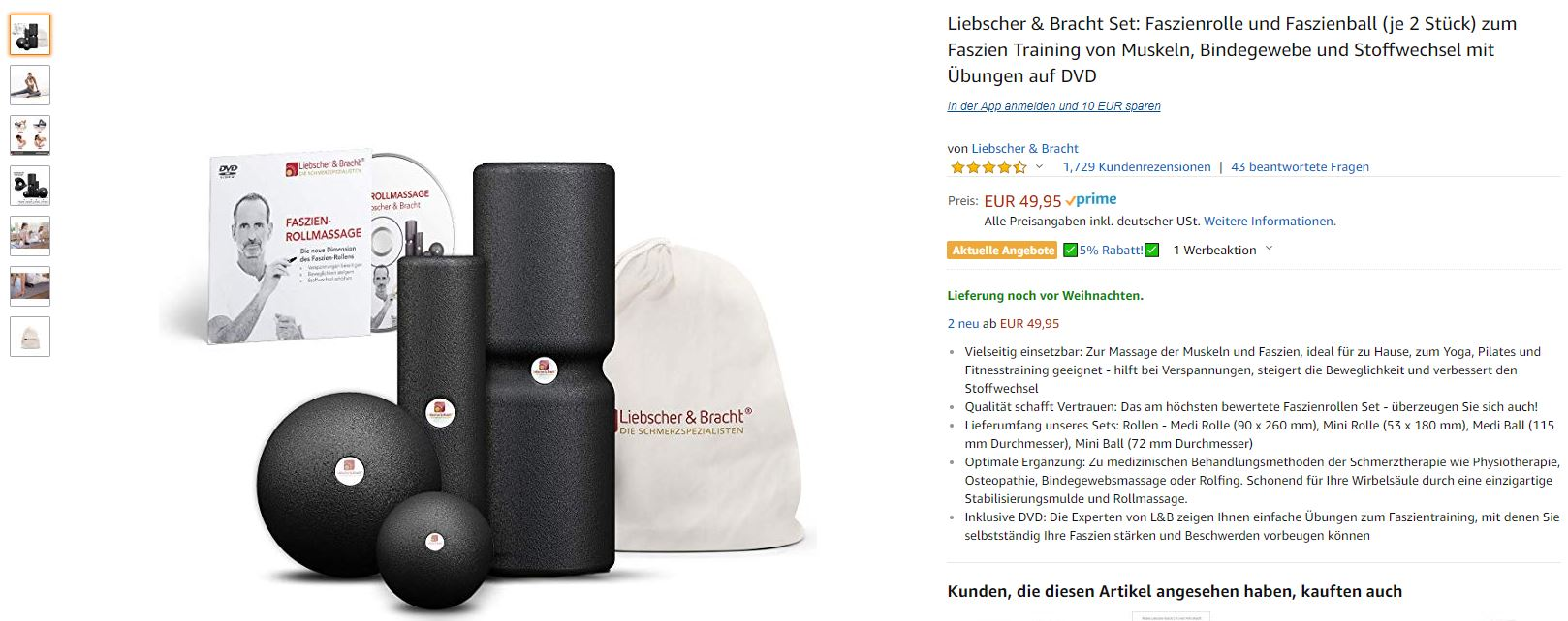 Amazon FBA USP finden 3
