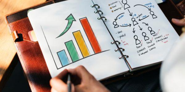 Unternehmen aufbauen 3 Phasen