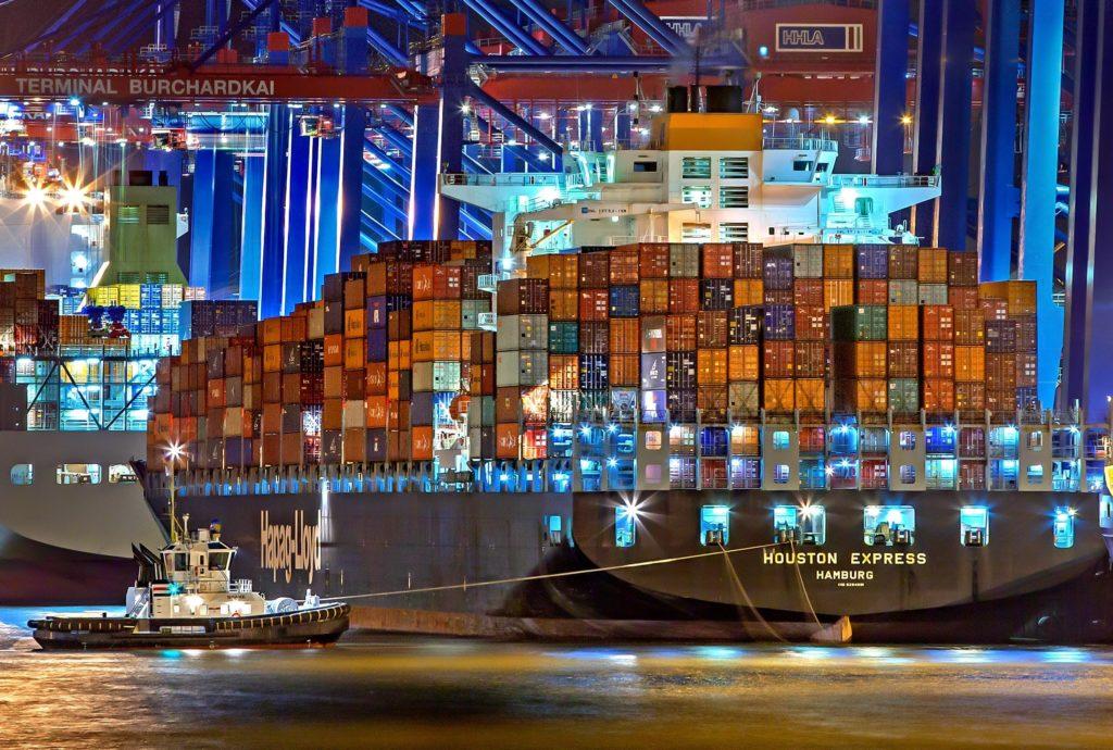 Amazon FBA Import