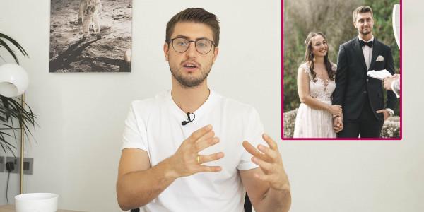 Lukas Mankow hochzeit verheiratet