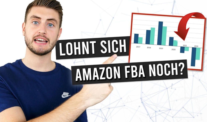 Amazon FBA Erfahrung