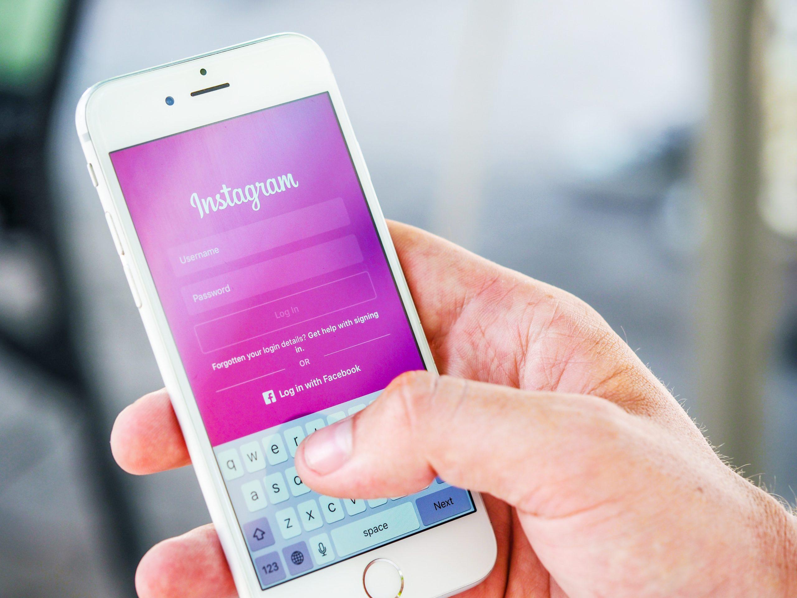 Instagram Business Account erstellen