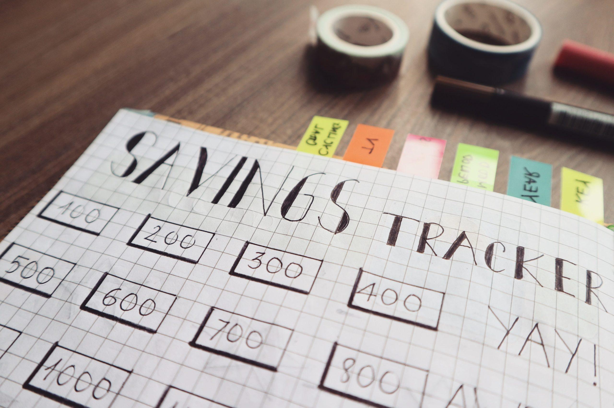 Ausgaben reduzieren richtig sparen