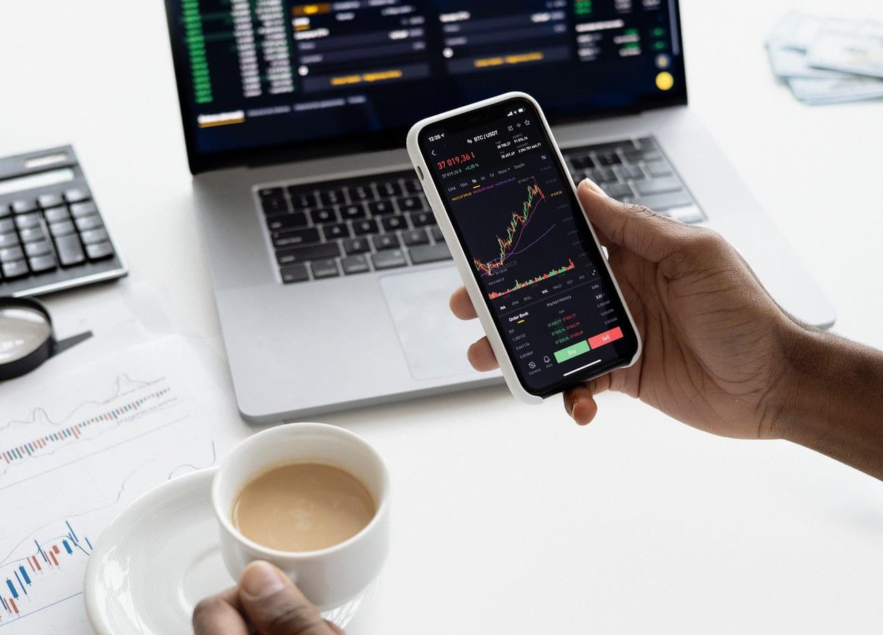 Mit Aktien Geld verdienen Anleitung