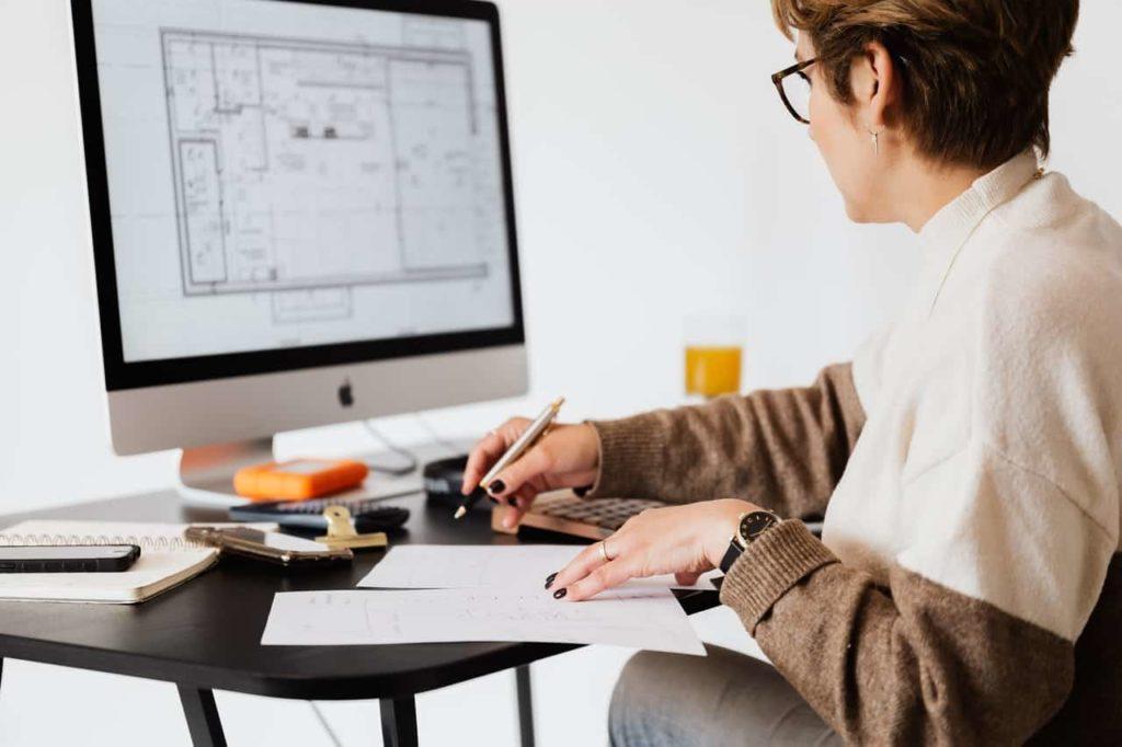 Mit Immobilien Vermögen aufbauen