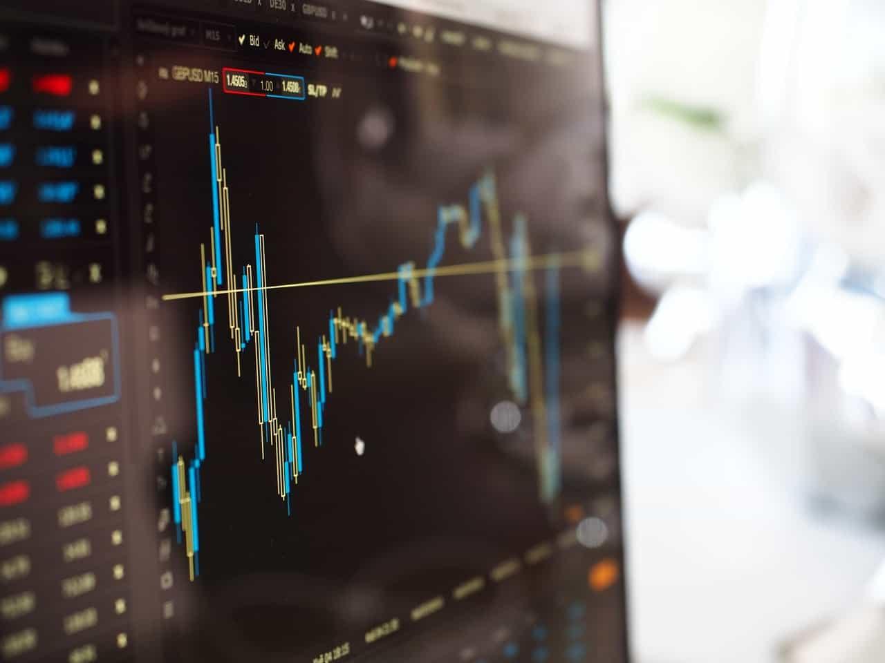 Vermögen aufbauen mit Aktien